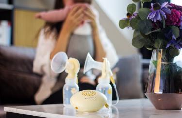 Làm sao biết được máy hút sữa nào của Medela là tốt nhất cho tôi?