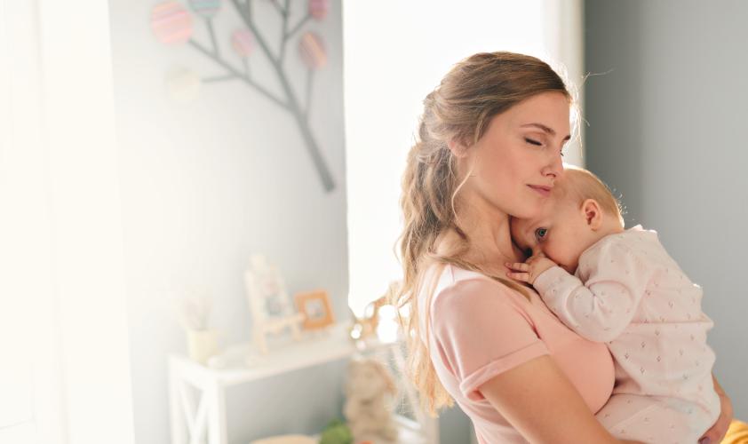 4 câu hỏi dành riêng cho những bà mẹ hút sữa