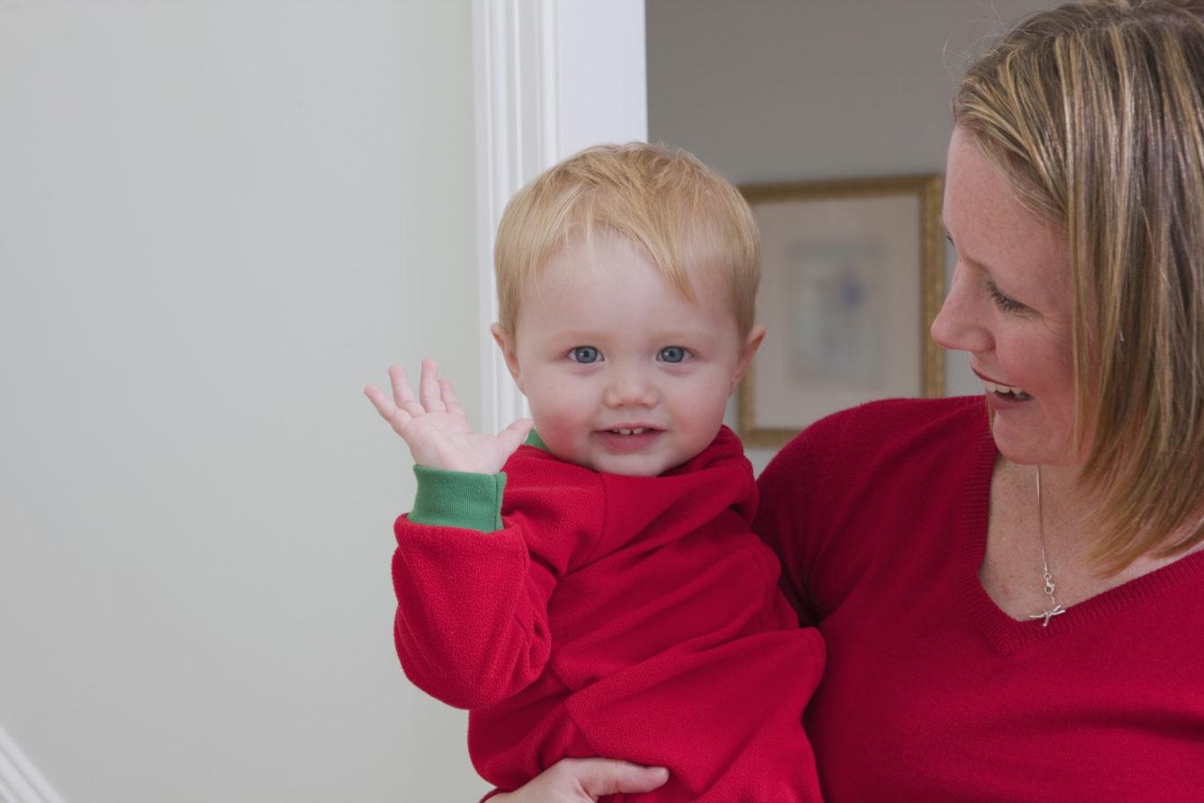 Những sự thật về việc cho con bú: Chào mừng tới Sự bình thường mới?